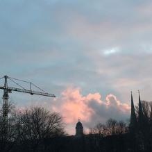 berlin-sky